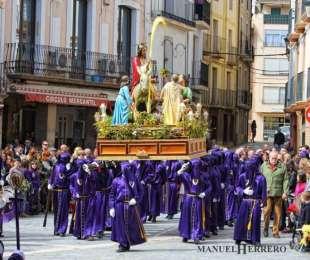 Procesión Domingo de Ramos